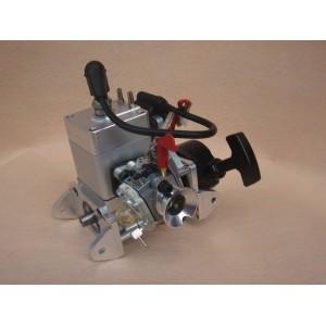 QJ marine engine (Side exhaust)